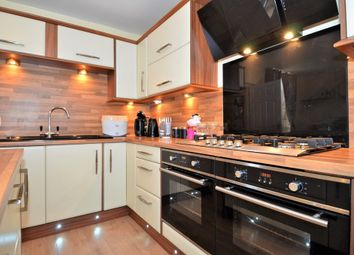 Thumbnail 3 bed terraced house for sale in Victoria Street, Brimington, Chesterfield