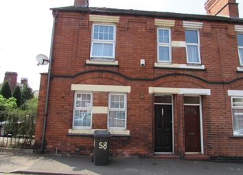 Thumbnail Room to rent in Enderley Street, Newcastle-Under-Lyme