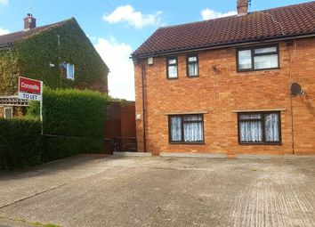 Thumbnail 3 bed semi-detached house to rent in Bannut Tree Estate, Bromyard
