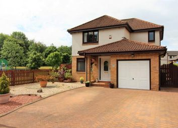 Thumbnail 3 bed detached house for sale in 177 Waverley Crescent, Livingston Village