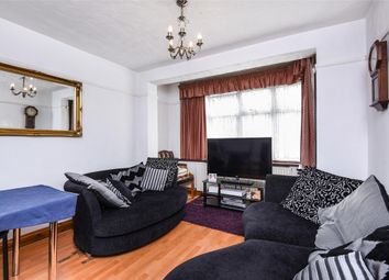 Thumbnail 4 bedroom terraced house for sale in Grove Road, Mitcham, Surrey