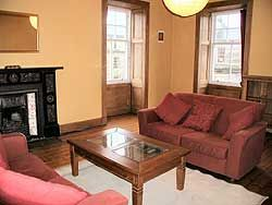 Thumbnail 1 bedroom flat to rent in Broughton Street, New Town, Edinburgh