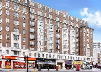 Thumbnail 1 bed flat for sale in Edgware Road, London