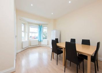 Thumbnail 5 bed terraced house to rent in Wiltshire Road, London