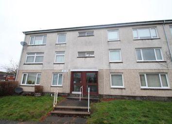 Thumbnail 1 bed flat for sale in Glen Prosen, St. Leonards, East Kilbride, South Lanarkshire