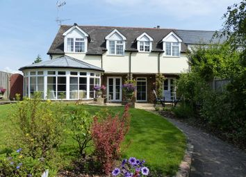 Thumbnail 3 bed semi-detached house for sale in High Road, Cookham, Maidenhead