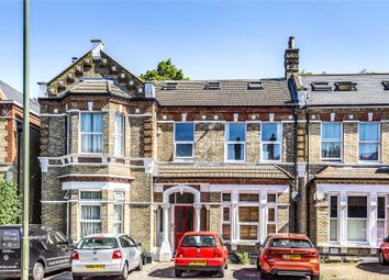 Thumbnail Flat for sale in Manor Road, Beckenham