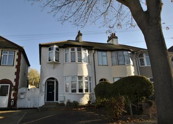Thumbnail 3 bedroom property for sale in Rochester Drive, Westcliff-On-Sea