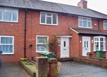 Thumbnail 2 bedroom terraced house to rent in Titchfield Road, Carshalton, Surrey