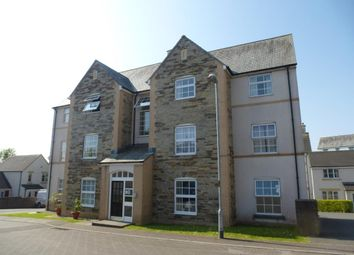 Thumbnail 2 bed flat to rent in Myrtles Court, Pillmere, Saltash, Cornwall