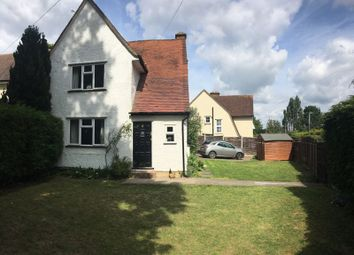 3 bed terraced house for sale in High Avenue, Letchworth Garden City SG6