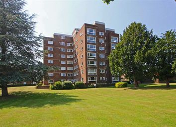 Thumbnail 2 bed flat to rent in Broom Park, Teddington