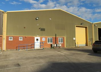 Thumbnail Industrial to let in Dunball Industrial Estate, Bridgwater