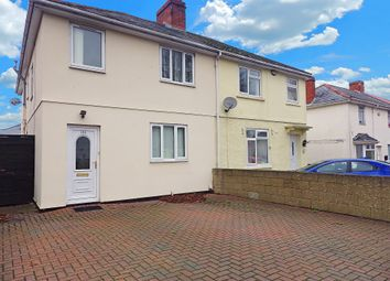Thumbnail 4 bed semi-detached house to rent in Pinehurst Road, Swindon, Wiltshire