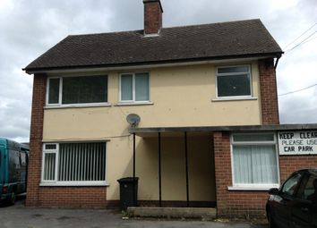 Thumbnail 3 bed detached house to rent in Kings Way Villas, Peloton Chester Le Street