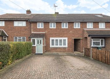 3 bed terraced house for sale in Dulwich Way, Croxley Green, Rickmansworth WD3