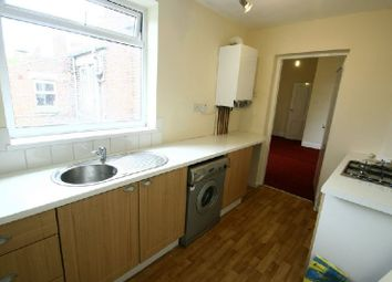 Thumbnail 3 bedroom terraced house to rent in Station Road, South Gosforth