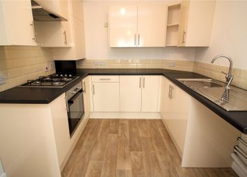 Thumbnail 2 bed flat for sale in Windrush Court, Chichester Wharf, Erith, Kent