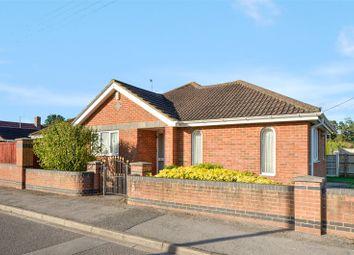 3 bed bungalow for sale in Oakhurst Lane, West Moors, Ferndown, Dorset BH22