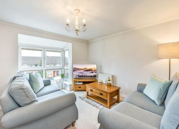Thumbnail 1 bed flat for sale in Warlingham House, Varcoe Road, London