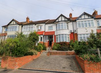 4 bed terraced house for sale in Mount View Road, London E4