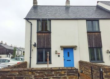Thumbnail 2 bedroom property to rent in Foundry Drive, Charlestown, St. Austell