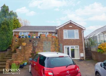 Thumbnail 3 bed detached house for sale in New Road, Coalway, Coleford, Gloucestershire