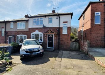 3 bed semi-detached house for sale in Withyside, Denby Dale, Huddersfield HD8