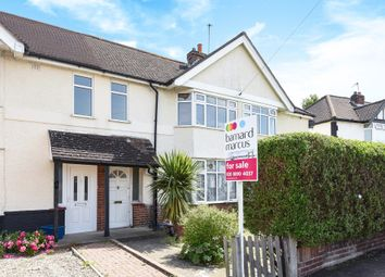 2 bed terraced house for sale in Denison Road, Feltham TW13