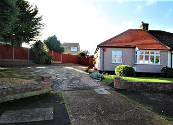 Thumbnail 2 bed bungalow for sale in Sussex Road, Orpington, Kent