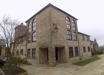 Thumbnail 2 bedroom flat to rent in Mount Pleasant, Nangreaves
