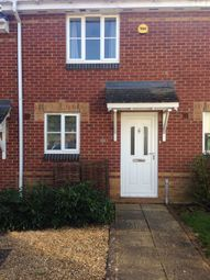 Thumbnail 2 bedroom terraced house to rent in Larch Drive, Ashby Fields, Daventry