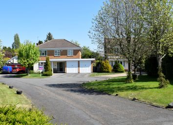 4 bed detached house for sale in Gleneagles Close, Derby DE3