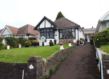 3 bed detached bungalow for sale in 30 Lon Teify, Cockett, Swansea SA2