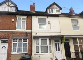 Thumbnail 3 bedroom terraced house to rent in Nine Elms Lane, Wolverhampton