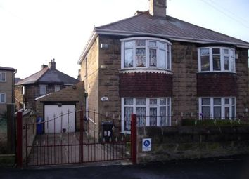 Thumbnail 3 bed semi-detached house to rent in Ingram Road, Sheffield