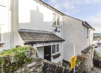 Thumbnail 2 bed terraced house to rent in High Fellside, Kendal, Cumbria