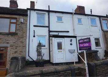 Thumbnail 2 bed cottage for sale in Hesley Lane, Rotherham