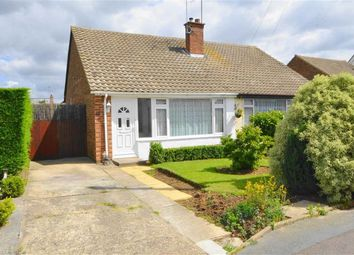 Thumbnail 2 bed semi-detached bungalow for sale in Marshalls, Rochford, Essex