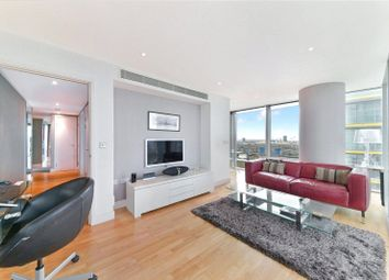 Thumbnail 1 bedroom flat for sale in West Ferry, Canary Wharf
