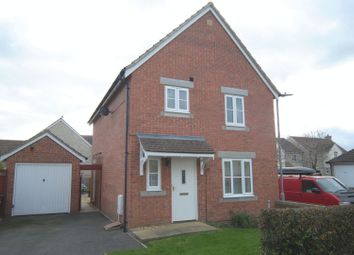 Thumbnail 3 bed detached house for sale in Irving Road, Keinton Mandeville, Somerton
