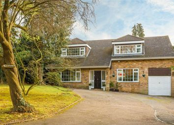Thumbnail 5 bed detached house for sale in Seasons, Chiltern Hill, Chalfont St Peter, Buckinghamshire