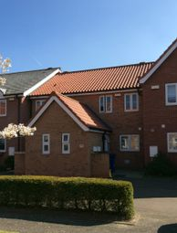 2 bed terraced house to rent in Ellison's Quay, Burton Waters, Lincoln LN1