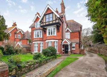 2 bed flat for sale in Denton Road, Eastbourne, East Sussex BN20