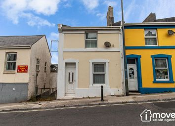 Thumbnail 3 bed end terrace house for sale in Princes Road, Torquay