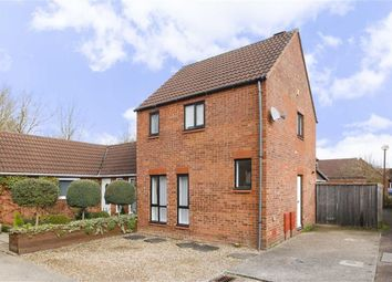 Thumbnail 2 bed semi-detached house for sale in Adams Court, Woughton On The Green, Milton Keynes, Bucks