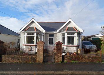 Thumbnail 2 bed detached bungalow for sale in William Street, Brynna, Pontyclun