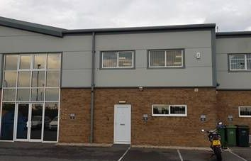 Thumbnail Warehouse for sale in Holes Bay Park, Sterte Avenue West, Poole