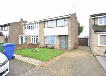 3 bed semi-detached house to rent in Trent, East Tilbury, Essex RM18
