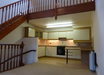 Thumbnail 2 bedroom mews house to rent in Crescent Passage, Wisbech